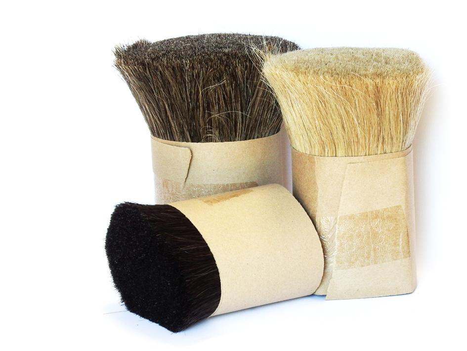 Brush Cattle Hair